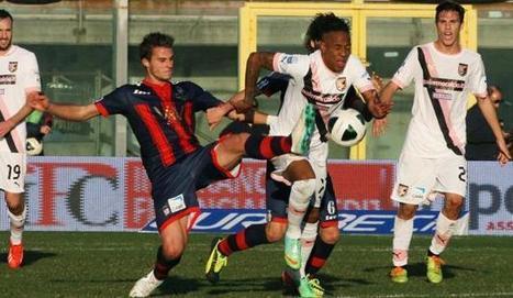 Serie B, Palermo campione d'inverno. Ma l'Empoli non molla, 2-1 a ... - La Gazzetta dello Sport | soloscommessecalcio | Scoop.it