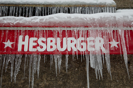 International Fast Food Chains Haven't Been Successful in Finland | Classwork Portfolio | Scoop.it
