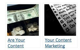 Why is Content Part of a Smart SEO Strategy? by #contentmarketing | MarketingHits | Scoop.it