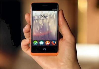 Mozilla présente deux smartphones utilisant son système d'exploitation Firefox - Multimédia et - ouest-france.fr   Actualités d'ici & d'ailleurs   Scoop.it