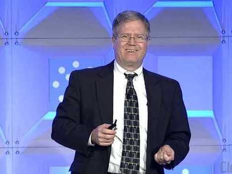 CIA Chief Tech Officer: Big Data Is The Future And We Own It | e-Xploration | Scoop.it