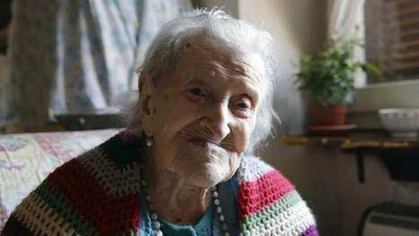 Un Européen sur vingt a plus de 80 ans - Les Echos | Médias et Santé | Scoop.it