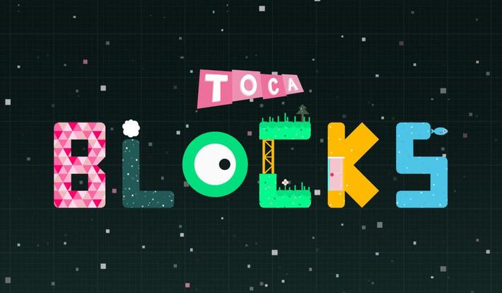 Toca Blocks, een nieuwe app uit de stal van Toca Boca   Apps voor kinderen   Scoop.it