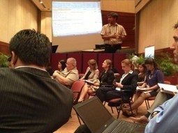 ADFIAP participates in Inclusive Business Forum at ADB | ADFIAP - Association of Development Financing Institutions in Asia and the Pacific | Inclusive Business in Asia | Scoop.it