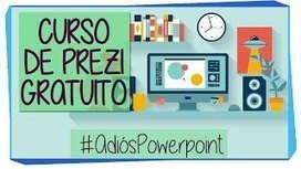 Curso Prezi 2015: #PreziParaTodos - YouTube | Educacion, ecologia y TIC | Scoop.it