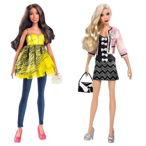 Stardoll Barbie - Doll Observers | Fashion Dolls | Scoop.it