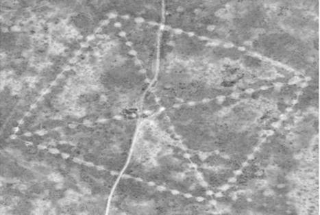 NASA Releases Images of Enigmatic Ancient Earthworks | Share Some Love Today | Scoop.it