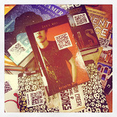 The Adventures of Library Girl: From Tech Trend to Teaching Tool: Taking the QR Code Plunge!   QR Codes for Primary Classes   Scoop.it