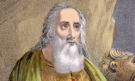 Could the 'God diet' help you lose weight? Prophet Daniel's eating habits could 'lower cholesterol and give a sense of wellbeing' | Diet & Recipes | Scoop.it