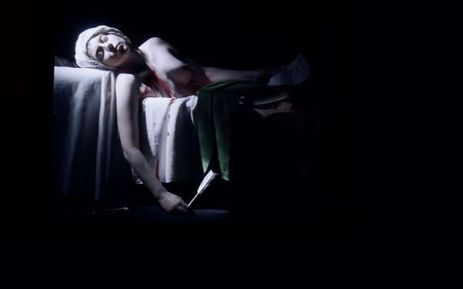 Le Louvre  se sent Gaga | art move | Scoop.it