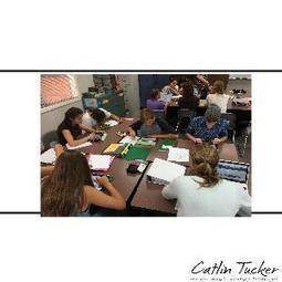 In-Class Flip: The Flipped Classroom Meets the Station Rotation Model | La classe inversée - Flipped classroom | Scoop.it