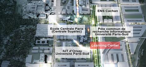 Etablissement public d'aménagement Paris-Saclay (EPAPS)   Communauté Paris-Saclay   Scoop.it