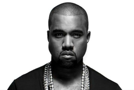 Hip-Hop Rumors: You Won't Believe The Lyrics In Kanye's New Song! - AllHipHop | Artist News | Scoop.it