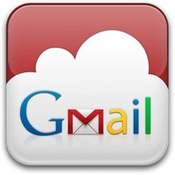 Google donne un facelift à Gmail | Technos | Scoop.it