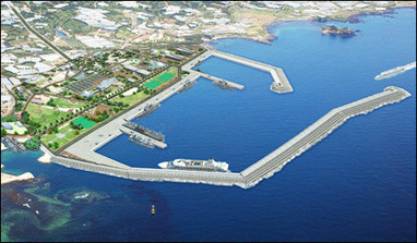 THE MILITARIZATION OF THE FAR-EAST: US Threatens China's Major Cities: America's Strategic Naval Base in Korea | Postcolonial mind | Scoop.it