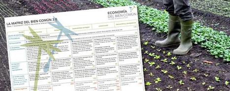 La economía del bien común | Sergi Caballero | Pensamiento crítico y su integración en el Curriculum | Scoop.it