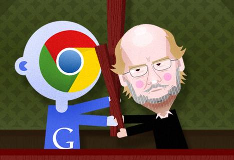 Lex Google pour les nuls | Education & Numérique | Scoop.it