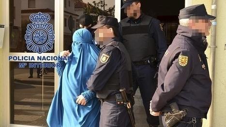 Más de 170 presos por terrorismo yihadista en las cárceles españolas   El dret penitenciari a casa nostra   Scoop.it