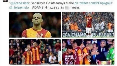 Melo, Aziz Yıldırım, Twitter ve Hukuk | Webunya | Baltaci Law Firm | Scoop.it