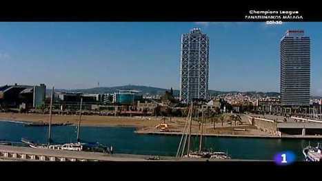 Ciudades para el Siglo XXI - Barcelona, ciudad vertebrada 1, Ciudades para el siglo XXI - RTVE.es A la Carta | Enlaces - clases europeas | Scoop.it