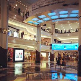 Best Shopping Malls In Bangkok Thailand   Travel Destination In Thailand   Scoop.it