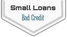Instant Cash Loans- Acts As Your Savior in Awful days Of Your life | Small Loans Bad Credit | Scoop.it
