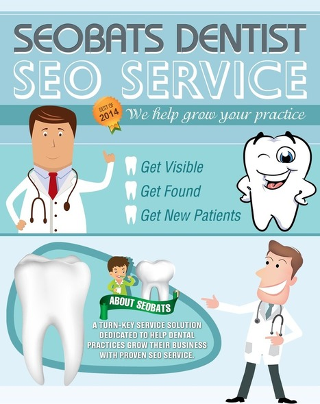 Seobats Dentist - We help grow your practice | affordable seo services | Scoop.it