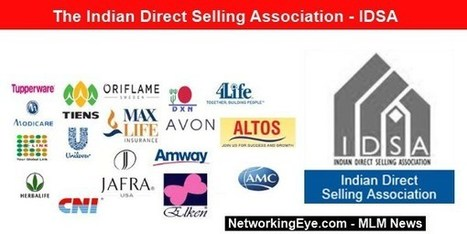 The Indian Direct Selling Association – IDSA | MLM News Updates | Scoop.it