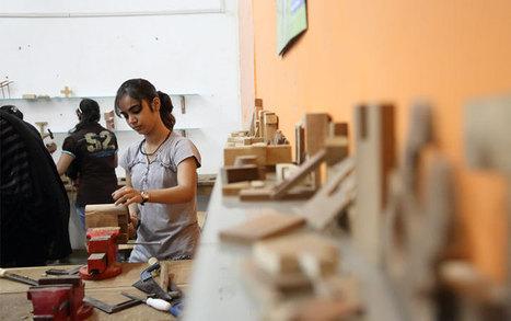 Choose the Right Interior Design Courses in India | Interior Designing Courses | Scoop.it