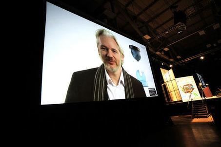 Payer les lanceurs d'alerte, la nouvelle stratégie de WikiLeaks | Mediapeps | Scoop.it