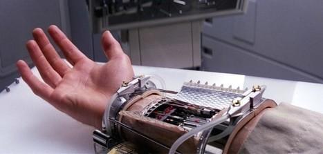 Une peau artificielle qui ressent et s'étire | #cyborgs #health | Cyborgs_Transhumanism | Scoop.it