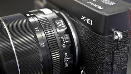 Review: Updated: Fuji X-E1 | Technology News | Fuji X-Pro1 | Scoop.it