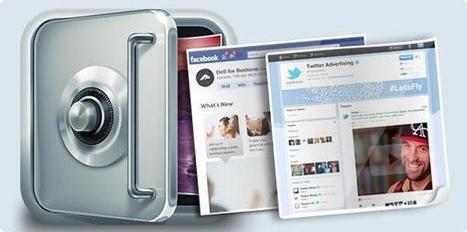 Un segreto nascosto (ma non più di tanto) sul Social Media Marketing   The Guerrilla Social Marketing scoop   Scoop.it