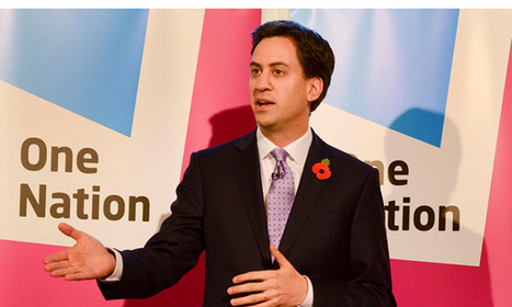 Comment: Miliband's mental health speech needs to be the start of something bigger | Disability Issues | Scoop.it