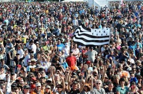 [Dossier] Votre guide des festivals 2013 dans l'Ouest | jactiv.ouest-france.fr | P2N#13 | Scoop.it