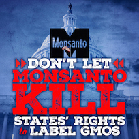 Stop #Monsanto's secret plan to Kill #GMO Labeling! | Food #Democracy Now | Messenger for mother Earth | Scoop.it