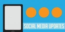 Recent Social Media Updates | Social Media Marketing | Scoop.it