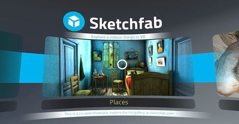 "Mashable : ""Virtual Reality 