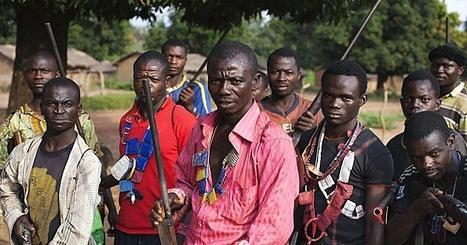 Un nettoyage ethnique se profile, accuse Amnesty international. Forces internationales accusées   Intervalles   Scoop.it