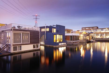 Amsterdam, une ville plus intelligente que les autres ? | Mine d'infos ville créative, culture, street arts, smart city, marketing territorial | Scoop.it