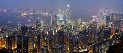 Why Hong Kong's Entrepreneurial Reputation Is Growing | Angel Investors Funding | Scoop.it