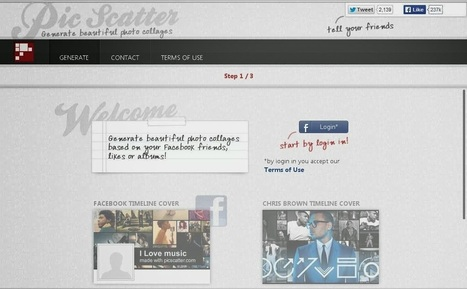 How To Create Creative Facebook Timeline Covers   I Tech Passion   Facebook Tips   Scoop.it