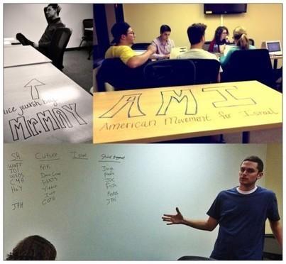 Romemanu Mi'Kol Lashon – Raising the Discourse of Hillel Educators | Jewish Education Around the World | Scoop.it