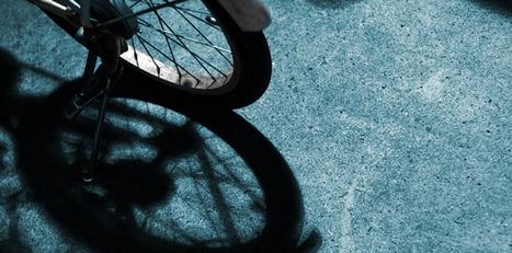 Starpath, que el camino se ilumine al paso de tu bici | Bici & ciudad | Scoop.it