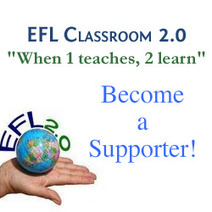 Supporter Access | Teaching English as a Foreign Language | Scoop.it
