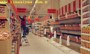 Auchan invente un nouveau métier : employé commercial / Les actus / LA DISTRIBUTION - LINEAIRES, le mensuel de la distribution alimentaire | Manager magasin | Scoop.it