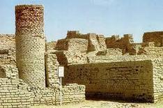 La civilisation de l'Indus, 2000 ans plus ancienne ? | Aux origines | Scoop.it