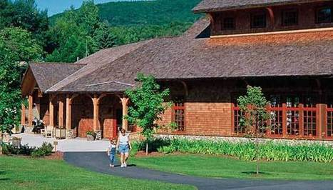 Adirondack Museum | Summer Reading and Enrichment Opportunities | Scoop.it