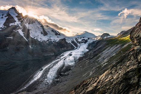 Austria's Treasured National Resource, Its Glaciers, Are Melting Fast | Sustain Our Earth | Scoop.it