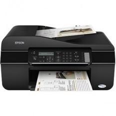 EPSON ME Office 620F Inkjet Printer - C11CA7941 | bhaskerrouters | Scoop.it